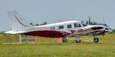 Piper Seneca V 2010