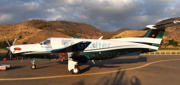 Pilatus PC-12/47E NG 2014