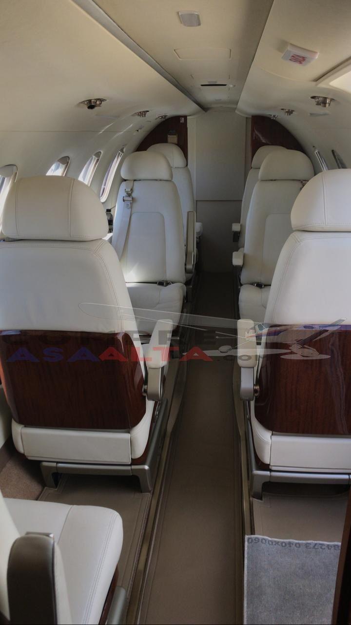 Embraer Phenom 300 2013