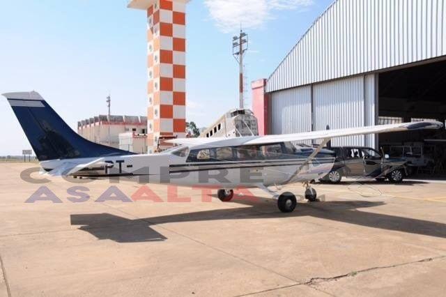Cessna 207 Skywagon 1969