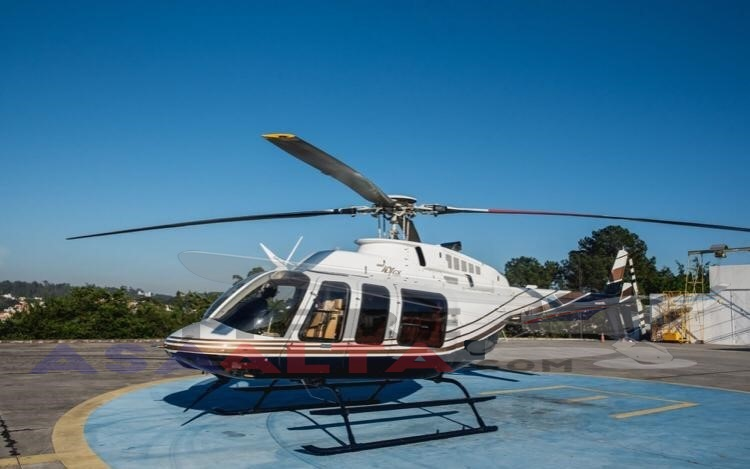 Bell 407 GX 2011