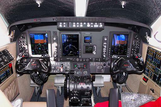 King Air GTX 2014