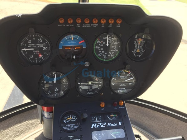 R22 Beta II 2008