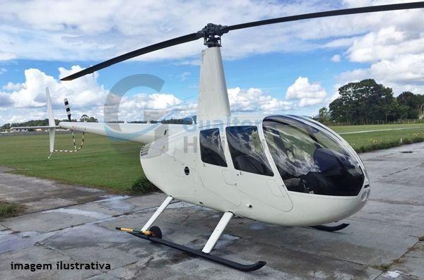R44 Raven II 2013