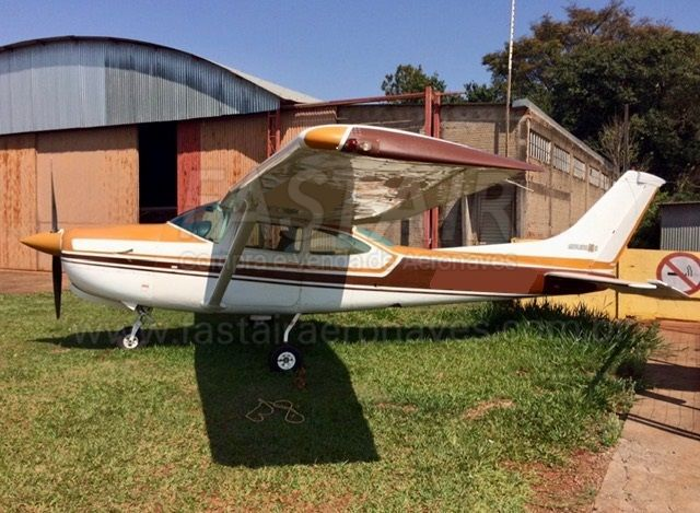 Cessna R182RG Skylane 1978