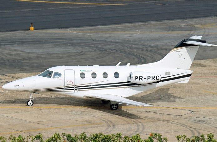 Beechcraft Premier IA 2008