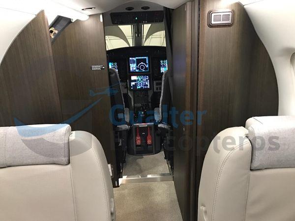 Pilatus PC-12/47E 2016