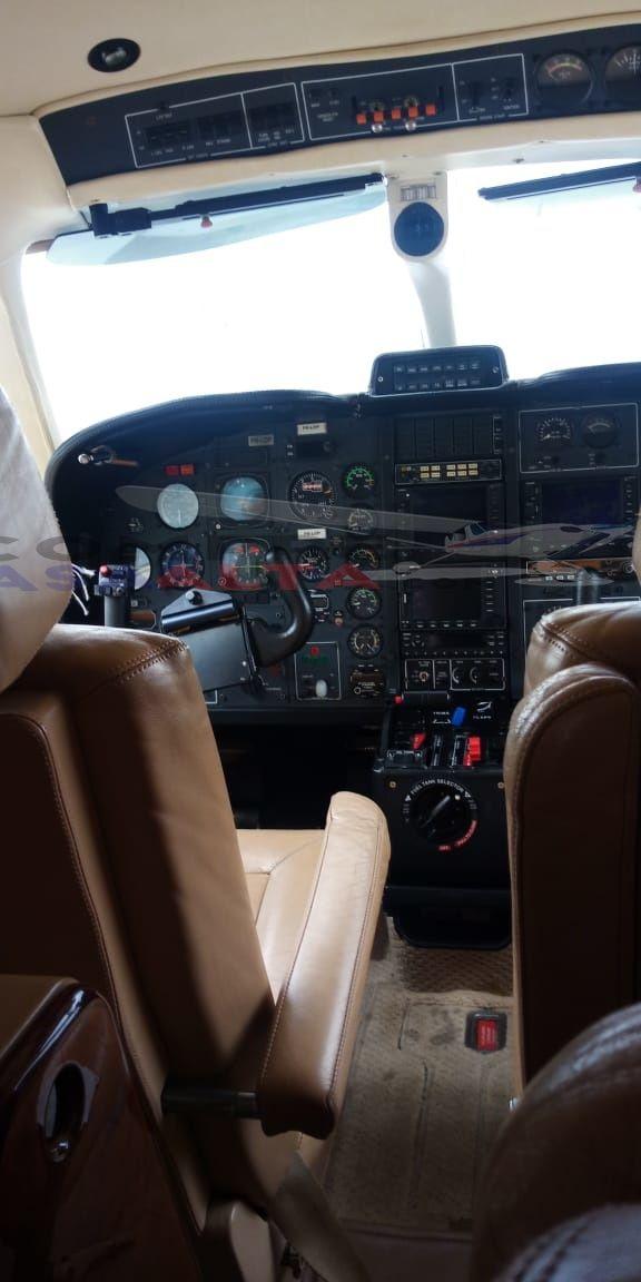 Socata TBM-700A 1991