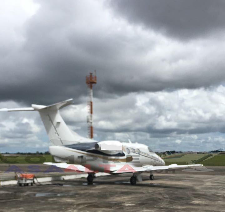 Embraer Phenom 100E 2014