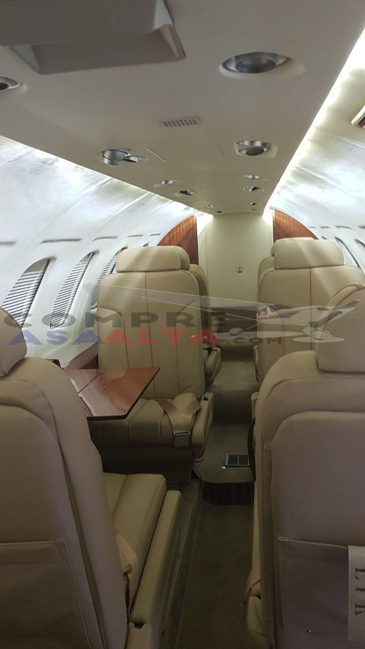 Cessna Citation II 550 1978