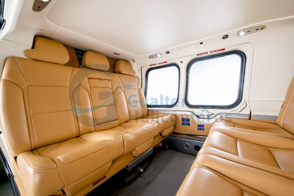 AW109SP Grand New 2012