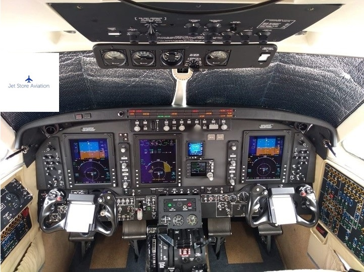 King Air C90 GTX 2010