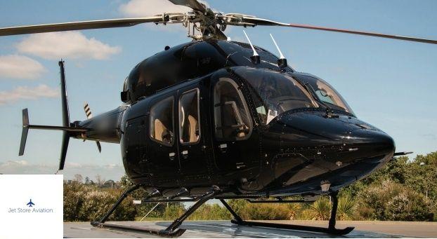 Bell 429 2012