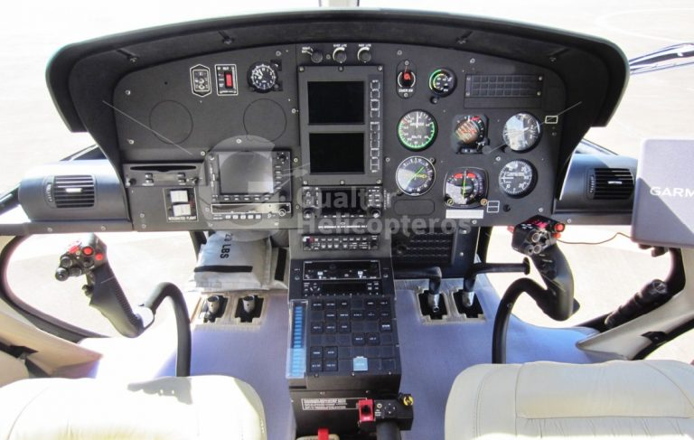 Esquilo AS 350 B2 2010