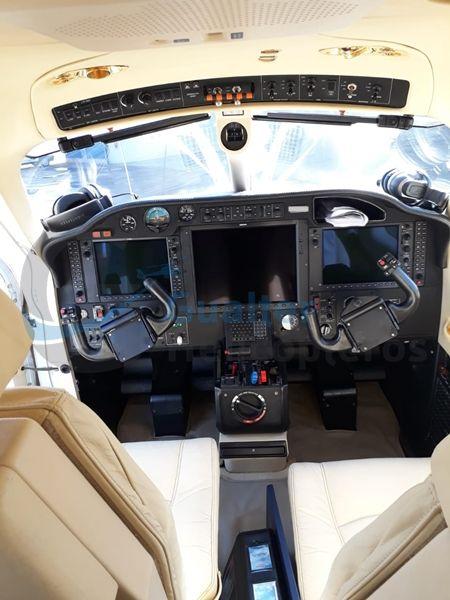 TBM 850 2010