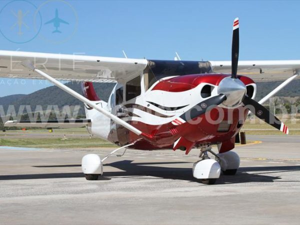 CESSNA TURBO 206H STATIONAIR 2006