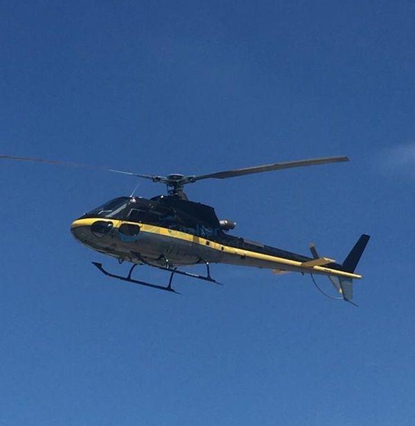 AS350B3 2002