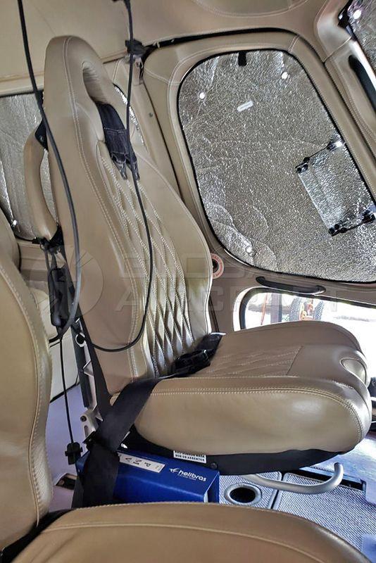 Eurocopter AS350 B3E 2014