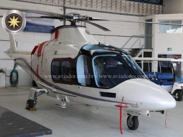 Agusta AW109 SP Grand New 2012