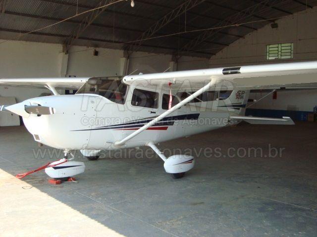 Cessna 172SP Skyhawk 2002