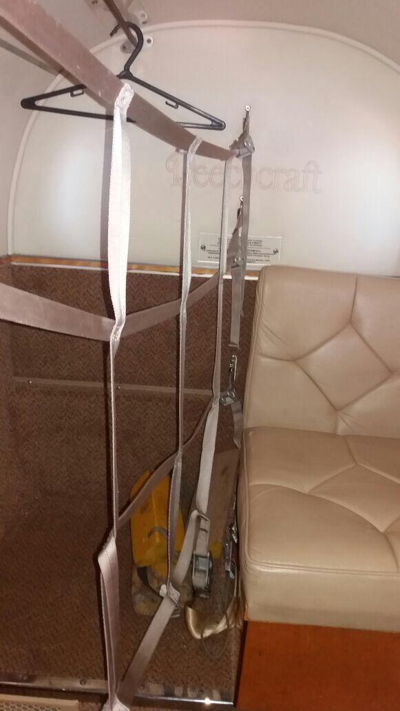 King Air C90 1979