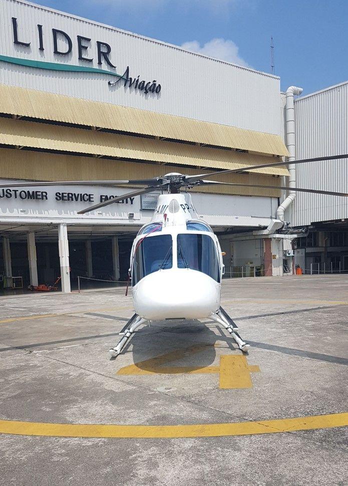 Agusta AW119KX Koala 2008