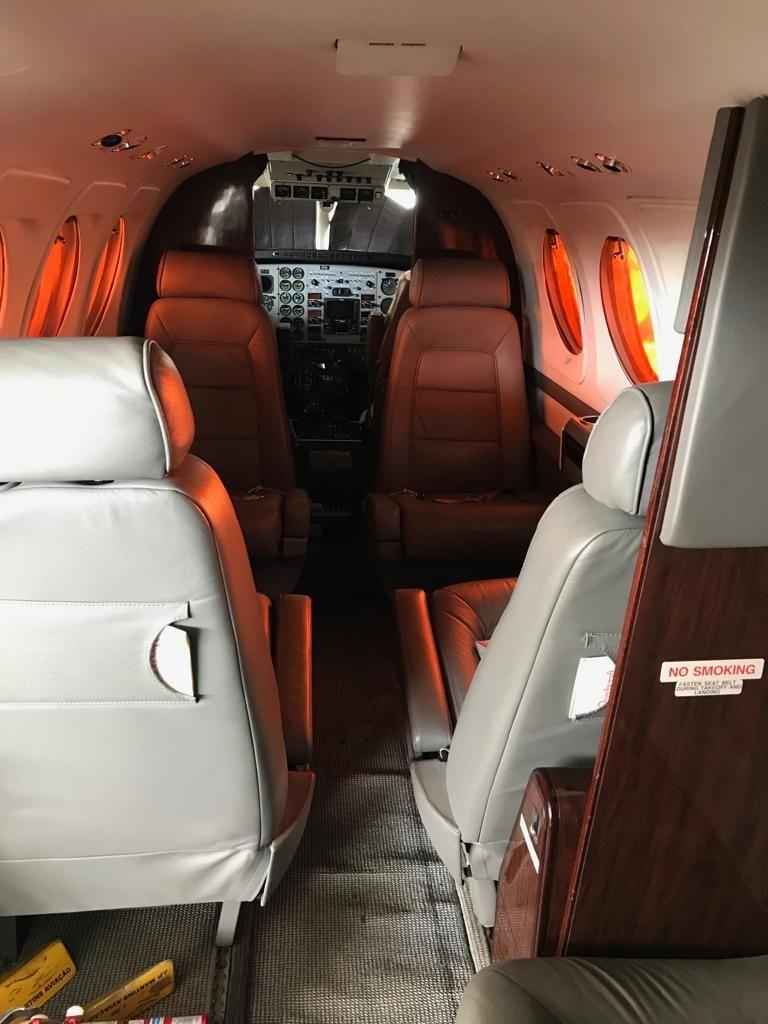 KING AIR C90 1999