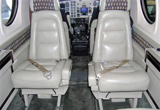 King Air C90B 1999