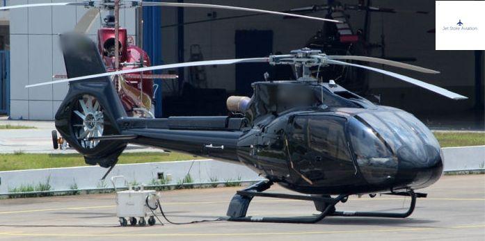 EC130 B4 2012