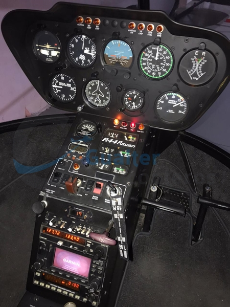 R44 Raven I 2001