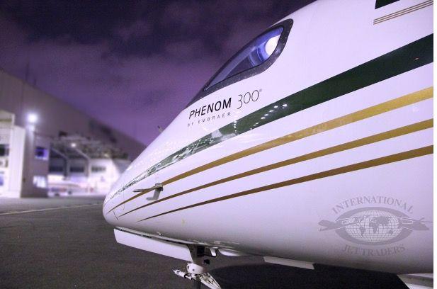 PHENOM 300 2011