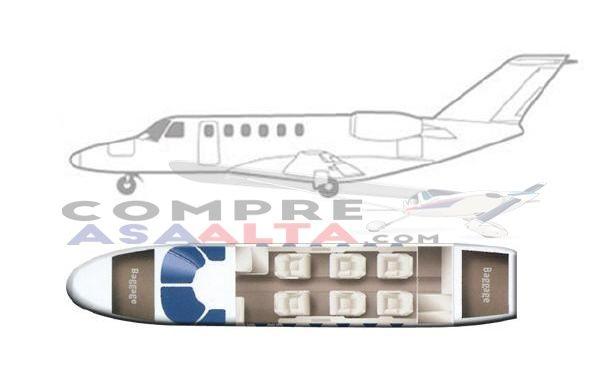 Cessna Citation CJ2+ 2006