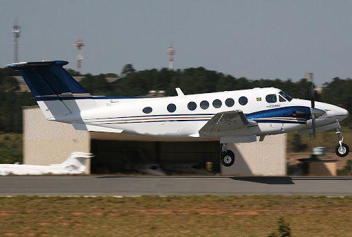 King Air B200GT 2007