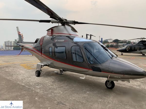 Agusta Power Elite 2003