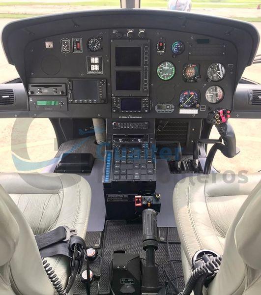 AS350B3 2010