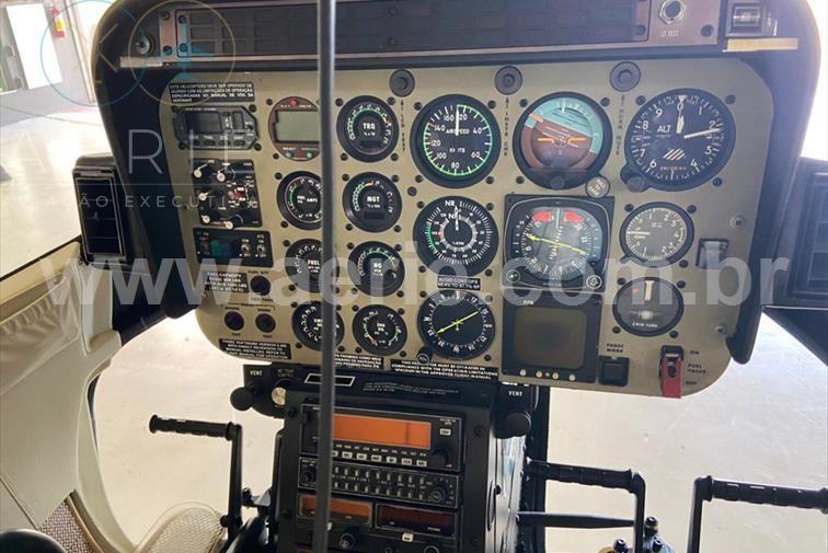 Bell 407 1997