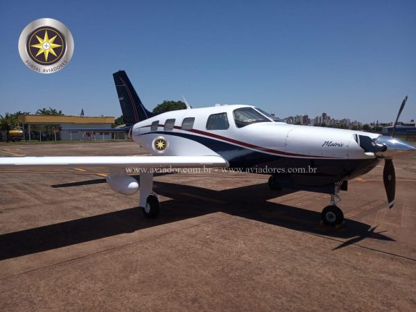 Piper PA-46R-350T Matrix 2012