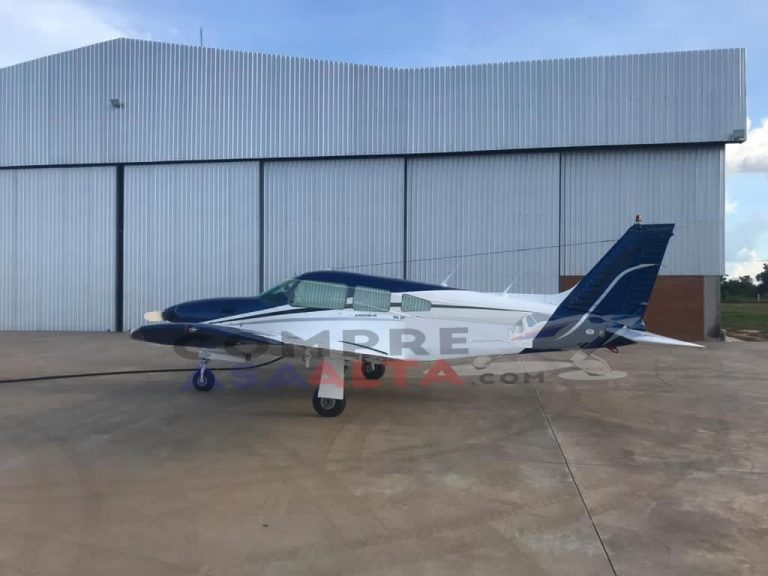 Piper Arrow III Turbo 1978