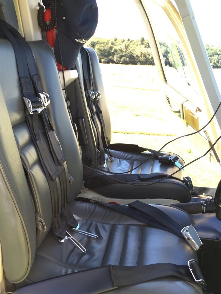 Bell Long Ranger L4 2010