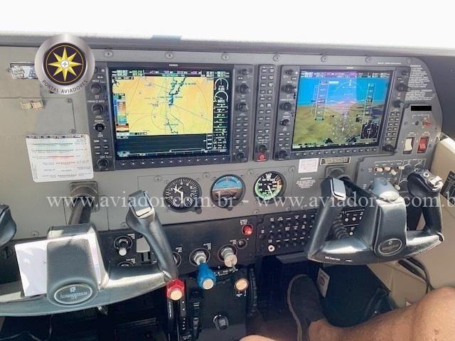 Cessna T206H Turbo Stationair TC 2012
