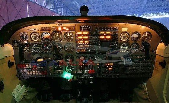 EMB-810D Seneca III 1990