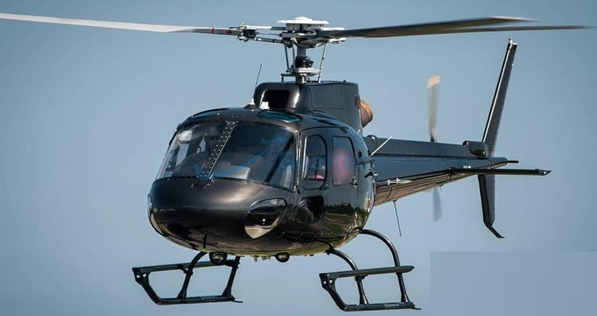 AS350 B2 2012