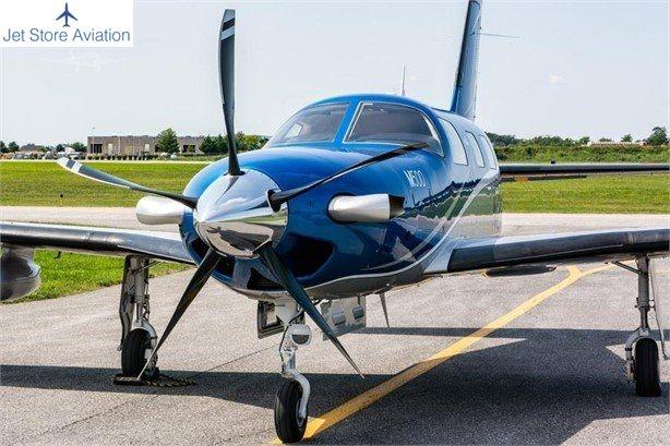 Piper M500 2018