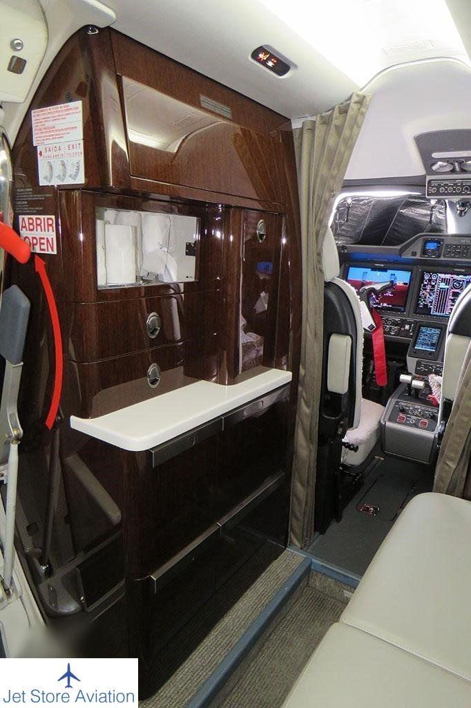 Embraer Phenom 300 | Ano 2013