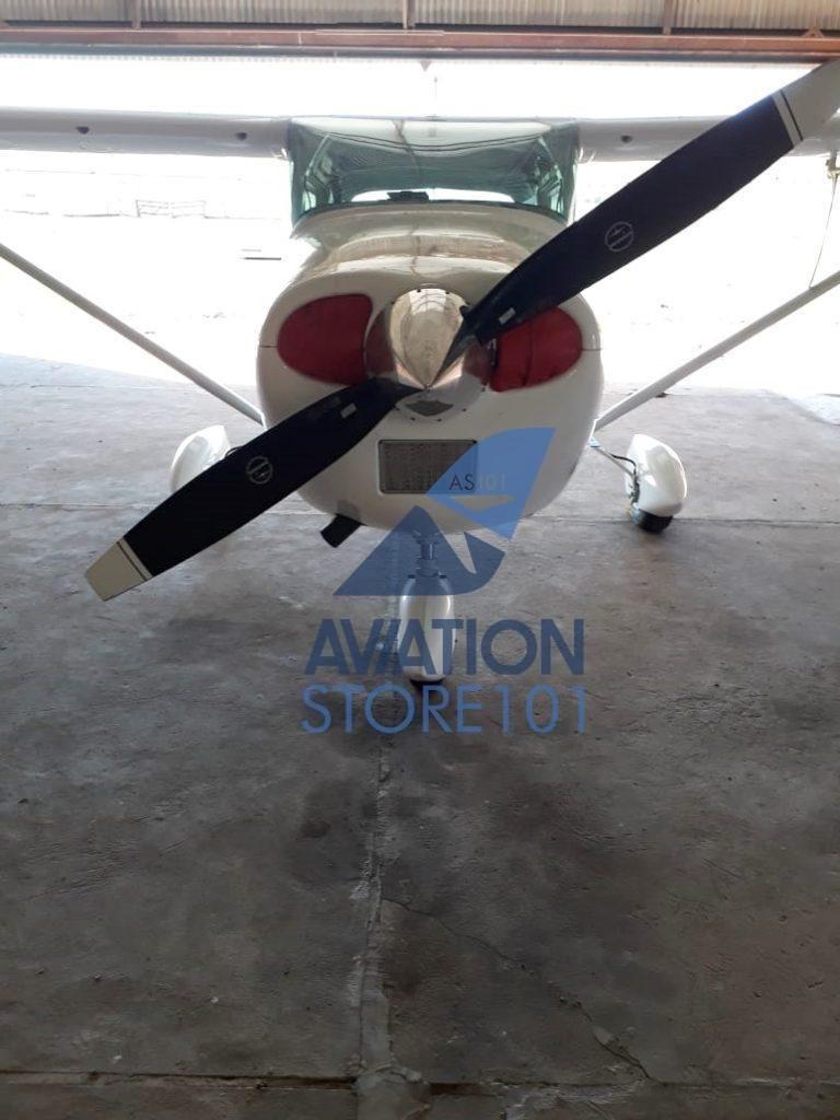 CESSNA AIRCRAFT 182P SKYLANE | Ano 1972