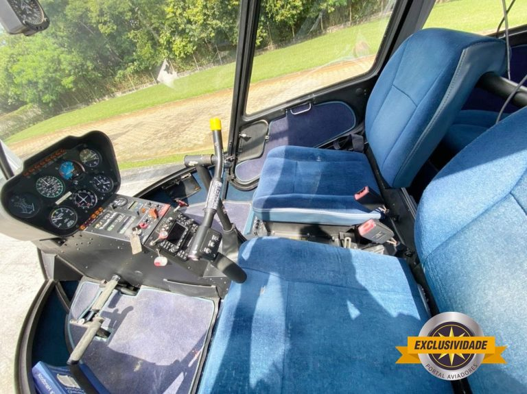 ROBINSON HELICOPTER R44 Raven II | Ano 2014