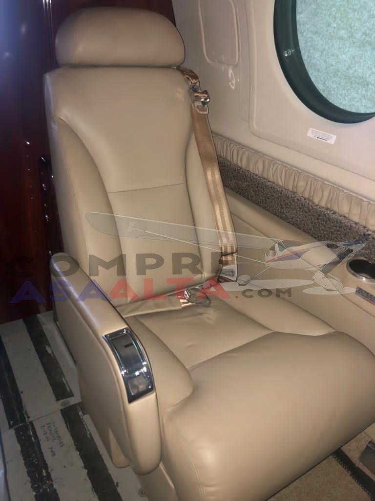 Beechcraft King Air 250 | Ano 2015
