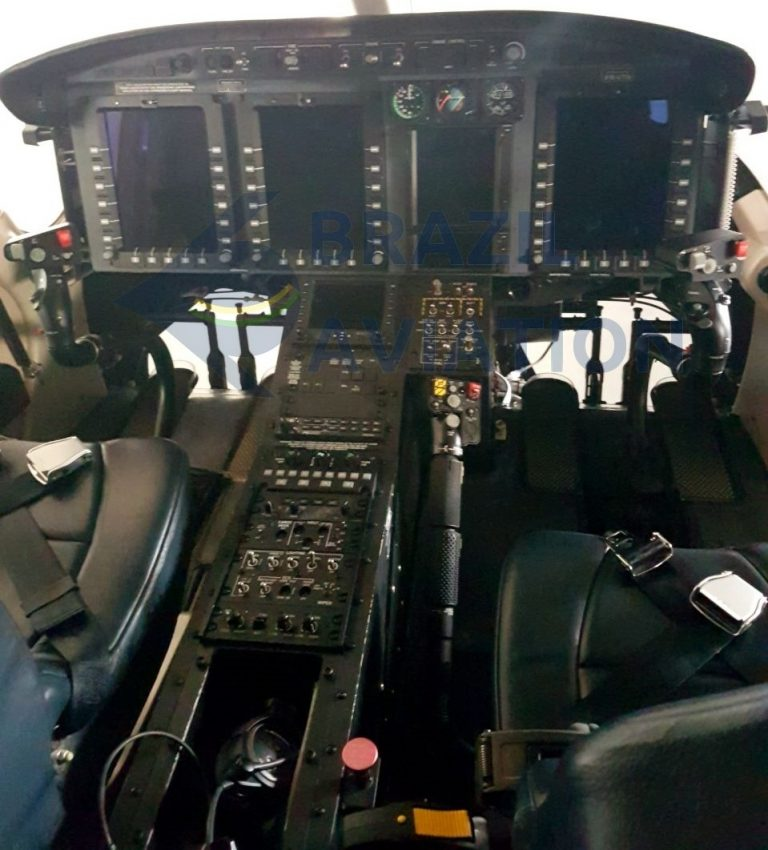 Bell 429 | Ano 2014