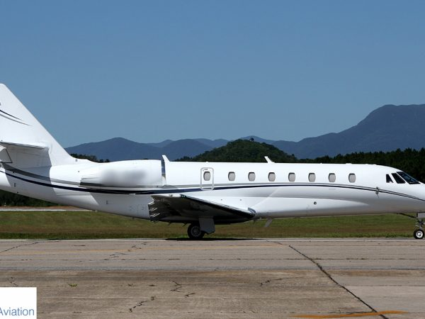 CESSNA CITATION SOVEREIGN | Ano 2008