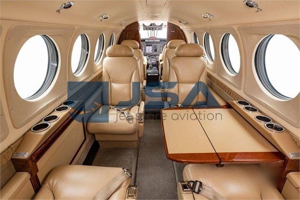 Beechcraft King Air B200 | Ano 2007